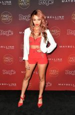 VANESSA MORGAN at People