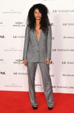 VICK HOPE at Esquire Townhouse with Dior Party in London 10/11/2017