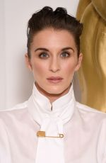VICKY MCCLURE at Bafta Breakthrough Brits in London 10/25/2017