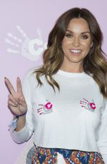 VICKY PATTISON at Coppafeel Festifeel House of Vans in Londo 10/14/2017