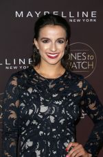 VICTORIA ARLEN at People's Ones to Watch Party in Los Angeles 10/04/2017