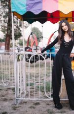 VICTORIA JUSTICE by Fouad Jreige, 2017