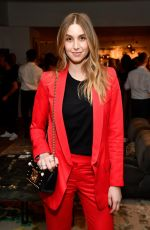 WHITNEY PORT at Fashion Awards 2017 Nominees Cocktail Reception in Los Angeles 10/25/2017