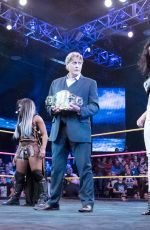 WWE - NXT Digitals 10/25/2017