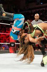 WWE - Raw Digitals 10/23/2017