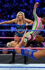 WWE - Smackdown Live 10/17/2017
