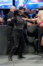 WWE - Smackdown Live 10/24/2017