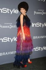 ZENDAYA COLEMAN at 2017 Instyle Awards in Los Angeles 10/23/2017