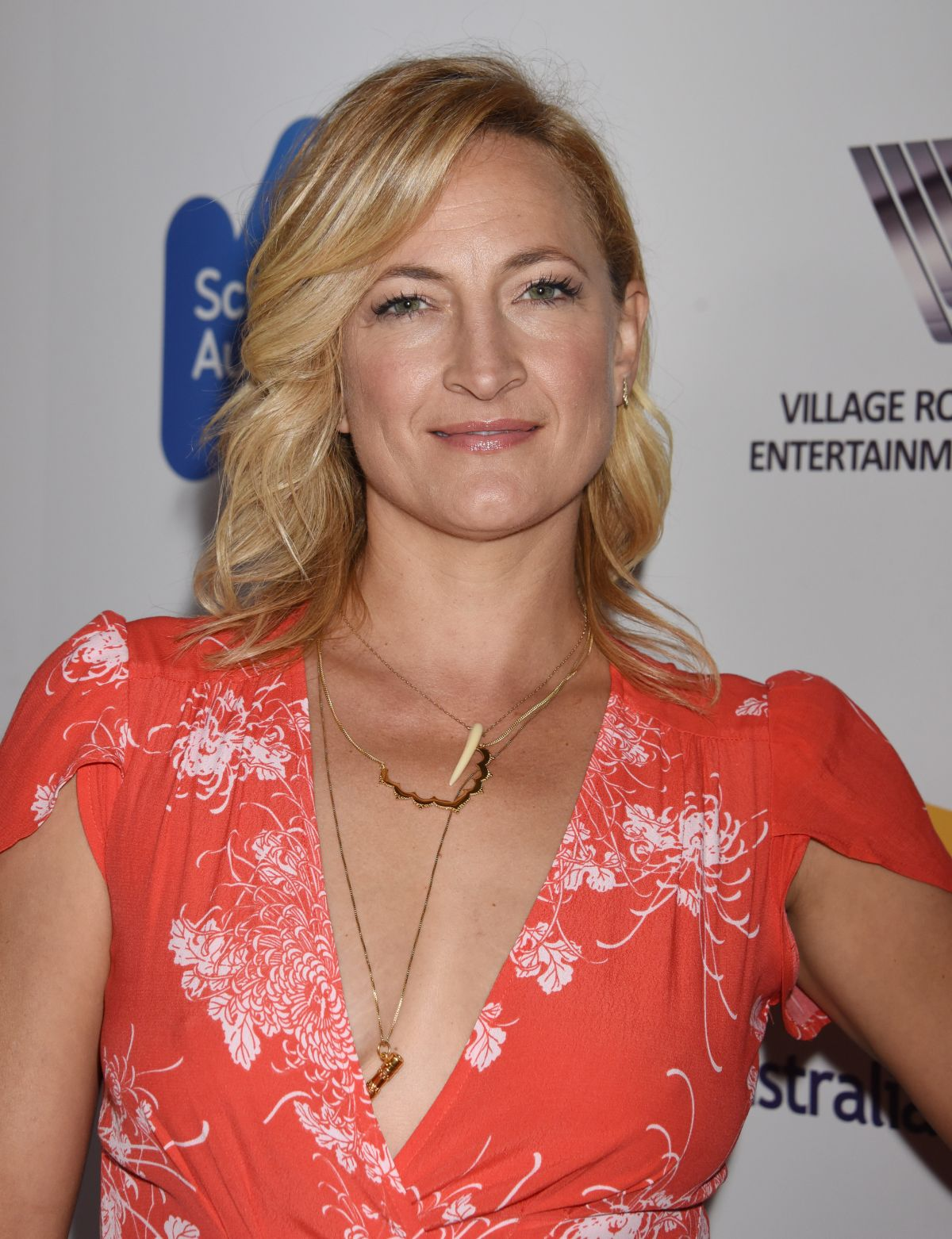 ZOE BELL at 6th Annual Australians in Film Award and ...