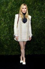 ZOSIA MAMET at Through Her Lens: the Tribeca Chanel Women