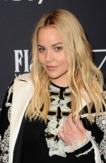 ABBIE CORNISH at HFPA & Instyle Celebrate 75th Anniversary of the Golden Globes in Los Angeles 11/15/2017