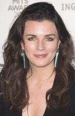 AISLING BEA at 26th Annual Music Industry Trusts Award in London 11/06/2017
