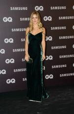 ALEJANDRA ONIEVA at GQ Men of the Year Awards in Madrid 11/16/2017