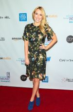 ALEX ROSE WIESEL at Education Through Music Los Angeles Gala 11/29/2017