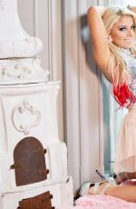ALEXA BLISS - Valentine