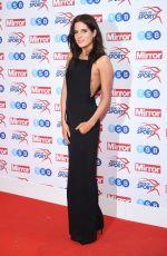ALEXANDRA FELSTEAD at Pride of Sport Awards in London 11/22/2017