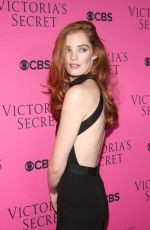 ALEXINA GRAHAM at 2017 Victoria's Secret Fashion Show Viewing Party in New York 11/28/2017