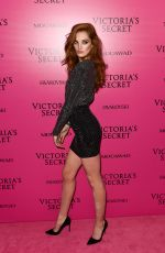 ALEXINA GRAHAM at 2017 VS Fashion Show After Party in Shanghai 11/20/2017