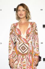 ALI LARTER at 10th Moca Distinguished Women in the Arts Luncheon in Los Angeles 11/01/2017