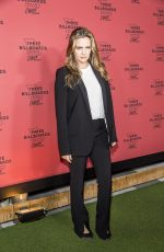 ALICIA SILVERSTONE at Three Billboards Outside Ebbing, Missouri Premiere in Los Angeles 11/03/2017