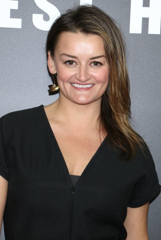 ALISON WRIGHT at Darkest Hour Premiere in New York 11/15/207