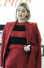 AMAIA SALAMANCA at Revlon New Products Presentation in Madrid 11/08//2017