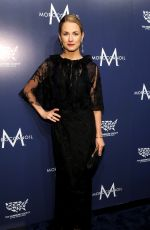 AMANDA HEARST at 2017 Humane Society Gala in New York 11/10/2017