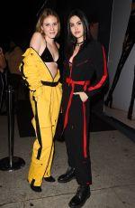 AMELIA HAMLIN ar I.Am.Gia Launch Party in Los Angeles 11/10/2017