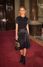 AMELIA WINDSOR at Leopard Awards in Aid of the Prince's Trust in London 11/15/2017