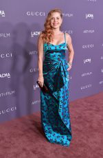 AMY ADAMS at 2017 LACMA Art + Film Gala in Los Angeles 11/04/2017