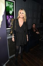 AMY CHILDS and DANIELLE ARMSTRONG at Natural Therapy Event at Tape Nightclub in London 11/16/2017