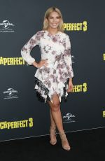 AMY MAREE COMBE at Pitch Perfect 3 Premiere in Sydney 11/29/2017
