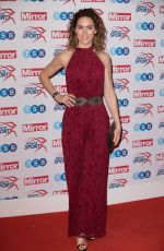 AMY WILLIAMS at Pride of Sport Awards in London 11/22/2017
