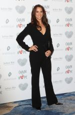 ANDREA MCLEAN at Chain of Hope Gala in London 11/17/2017