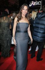 ANDREA MCLEAN at ITV Gala Ball in London 11/09/2017