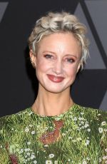 ANDREA RISEBOROUGH at AMPAS 9th Annual Governors Awards in Hollywood 11/11/2017