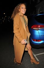 ANGELA GRIFFIN at Everybody