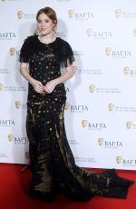 ANGELA SCANLON at British Academy Scotland Awards in Glasgow 11/05/2017