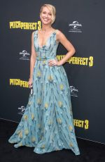 ANNA CAMP at Pitch Perfect 3 Premiere in Sydney 11/29/2017