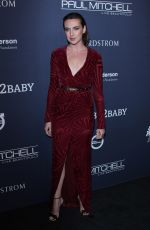 ANNA SCHAFER at 2017 Baby2baby Gala in Los Angeles 11/11/2017