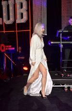 ANNE MARIE at Club Love in Benefit of Elton John Aids Foundation in London 11/29/2017