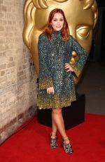 ARIELLE FREE at Bafta Children's Awards 2017 in London 11/26/2017