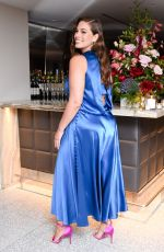 ASHLEY GRAHAM at 2017 Glamour Women of the Year Awards in New York 11/12/2017