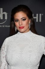 ASHLEY GRAHAM at 2017 Miss Universe Pageant in Las Vegas 11/26/2017