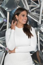 ASHLEY GRAHAM at Forevermark NYC Event 11/07/2017