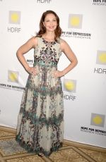 ASHLEY JUDD at Hope for Depression Research Foundation
