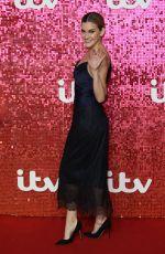ASHLEY ROBERTS at ITV Gala Ball in London 11/09/2017