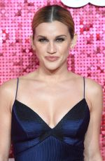 ASHLEY ROBERTS at ITV Gala Ball in London 11/09/2017