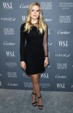 AVA PHILLIPPE and REESE WITHERSPOON at Wall Street Journal Magazine 2017 Innovator Awards in New York 11/01/2017