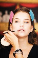 BARBARA PALVIN for Tod